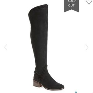 Vince Camuto Karinda Over the Knee Boot